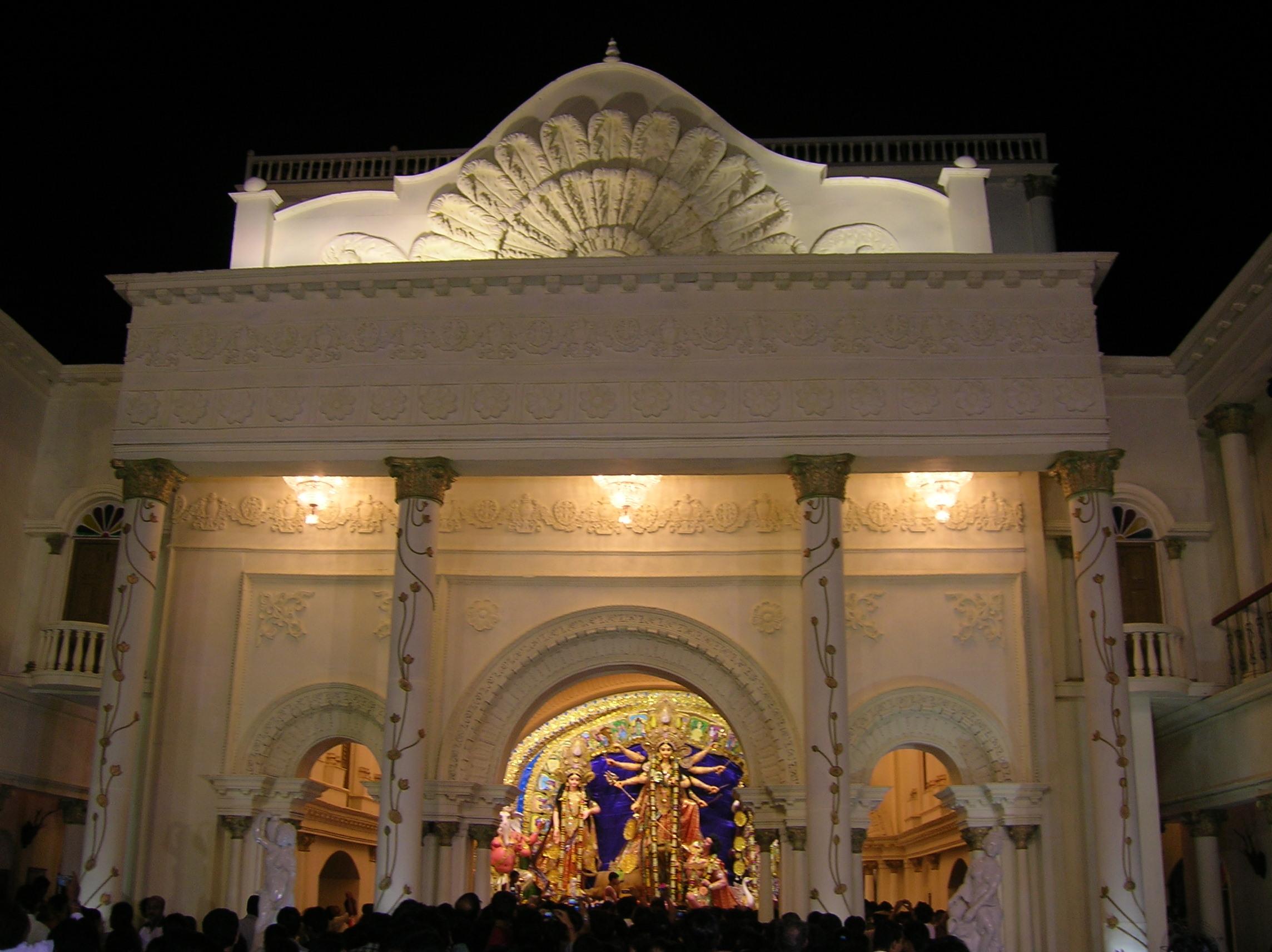 Durga puja ayan majumdar the thecheapjerseys Choice Image